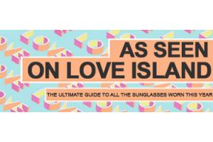 Winter Love Island Sunglasses Guide 2020