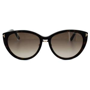 Tom Ford 0345 Gina Sunglasses