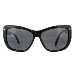 Tom Ford 0434 Lindsay Sunglasses