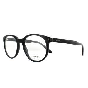 Prada PR14TV Glasses Frames