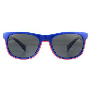 Polaroid Kids PLD 8041/S Sunglasses