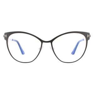 Tom Ford FT5530-B Glasses Frames