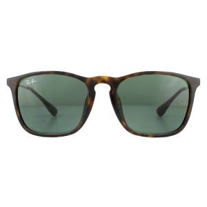 Ray-Ban Chris Asian Fit RB4187F Sunglasses