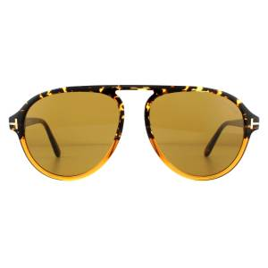 Tom Ford Tony FT0756 Sunglasses