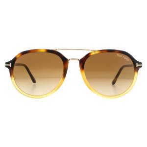 Tom Ford Rupert FT0674  Sunglasses