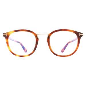 Tom Ford FT5555B Glasses Frames
