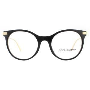 Dolce & Gabbana DG3330 Glasses Frames