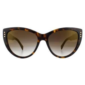 Moschino MOS018/S Sunglasses