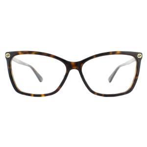 Gucci GG0025O Glasses Frames