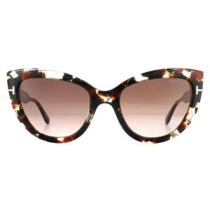 Tom Ford Anya FT0762  Sunglasses