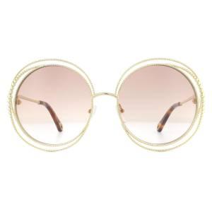 Chloe Carlina CE114SC Sunglasses