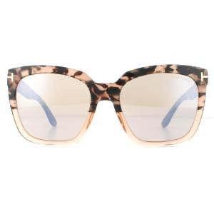 Tom Ford Amarra FT0502 Sunglasses