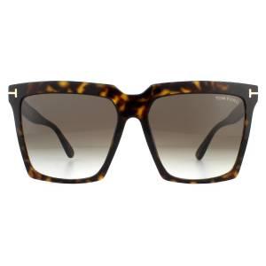 Tom Ford Sabrina 02 FT0764 Sunglasses