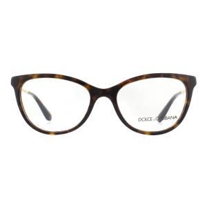 Dolce & Gabbana DG3258 Glasses Frames