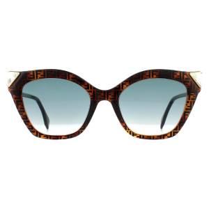 Fendi FF0357/G/S Sunglasses