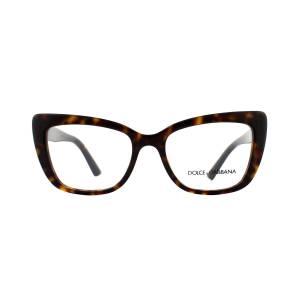 Dolce & Gabbana 3308 Glasses Frames