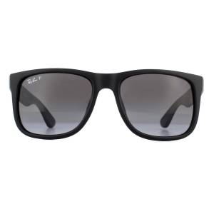 Ray-Ban Justin RB4165F Asian Fit Sunglasses