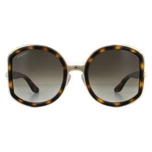 Salvatore Ferragamo SF719S Sunglasses
