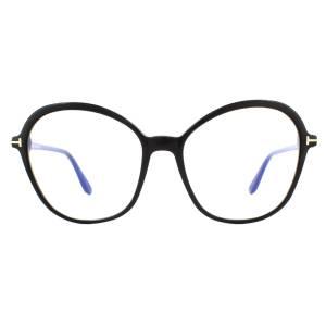 Tom Ford FT5577-B Glasses Frames