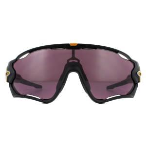 Oakley Sunglasses Jawbreaker OO9290-63 Black Grey Fade Prizm Road Black