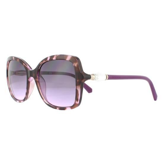 Swarovski SK0235-H Sunglasses