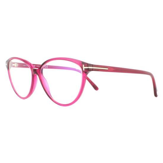 Tom Ford FT5545-B Glasses Frames