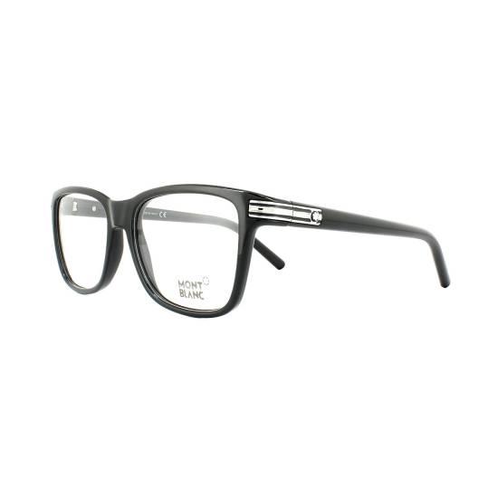 Mont Blanc MB0477 Glasses Frames