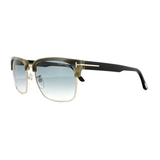 Tom Ford 0367 River Sunglasses