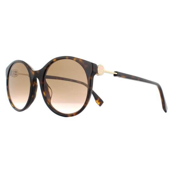 Fendi FF0362/F/S Sunglasses