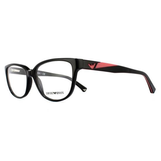 Emporio Armani 3081 Glasses Frames