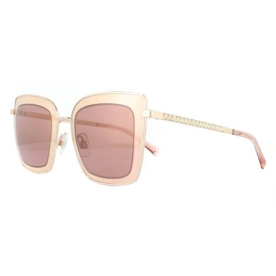 Swarovski SK0198 Sunglasses