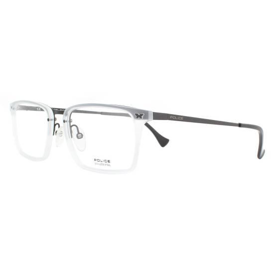Police Mettle 3 VPL248 Glasses Frames