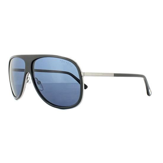 Tom Ford 0462 Chris Sunglasses