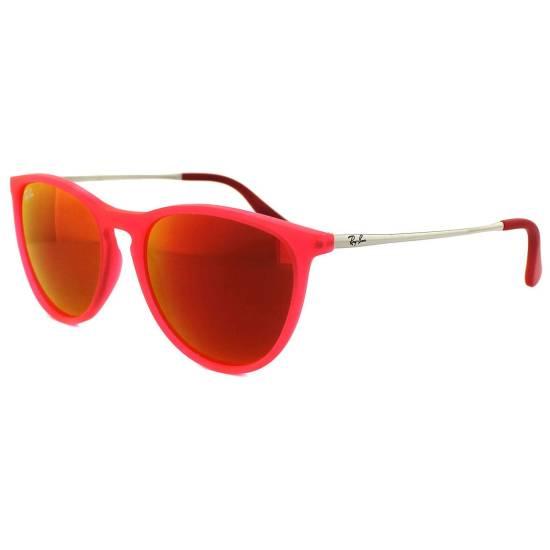 Ray-Ban Junior Izzy 9060 Sunglasses