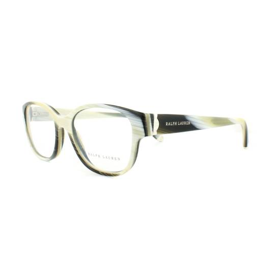 Ralph Lauren RL 6112 Glasses Frames