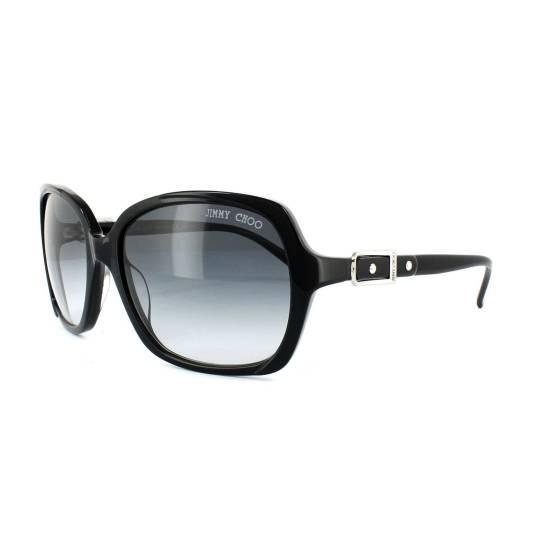 Jimmy Choo Lela Sunglasses