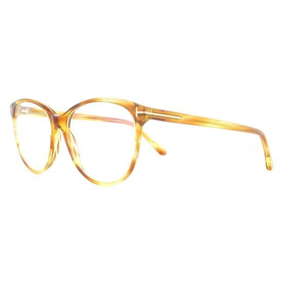 Tom Ford FT5544-B Glasses Frames