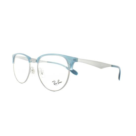 Ray-Ban RX 6396 Glasses Frames