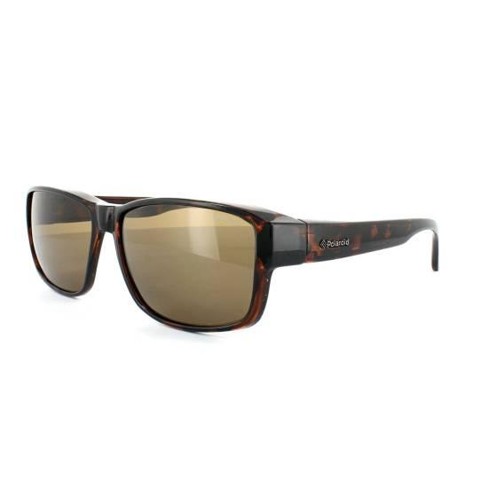 Polaroid Suncovers Fitover PLD P8406 Sunglasses