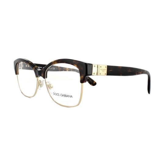 Dolce and Gabbana DG 3272 Glasses Frames