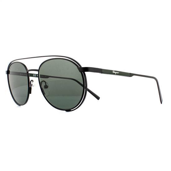 Salvatore Ferragamo SF169S Sunglasses
