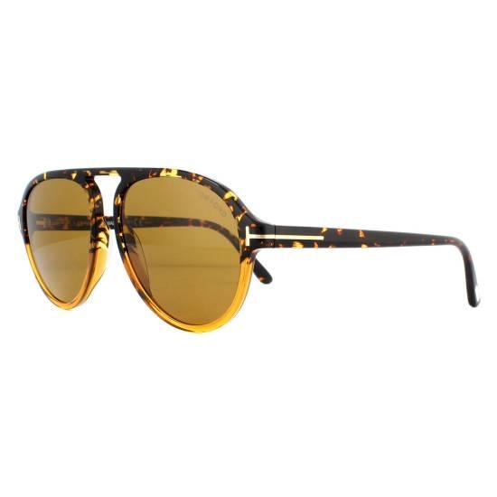 Tom Ford Tony FT0756 Sunglasses