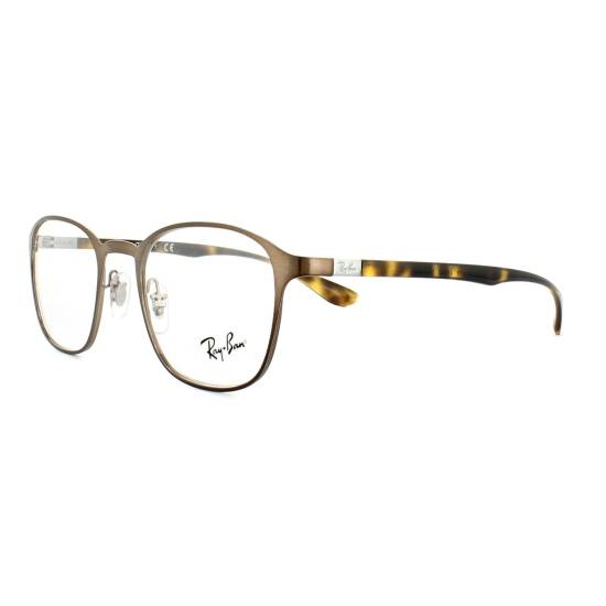 Ray-Ban RX 6357 Glasses Frames