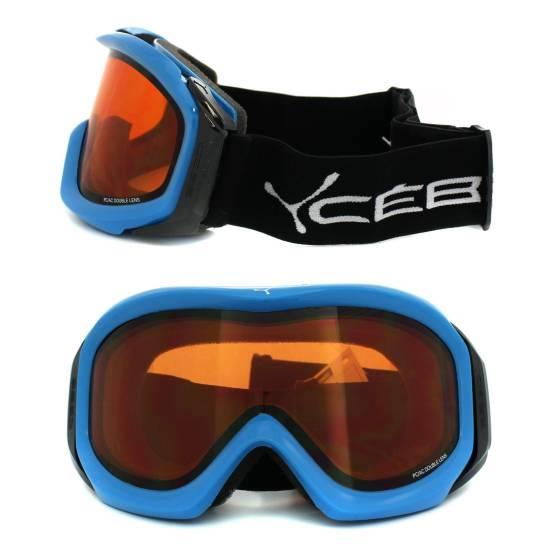 Cebe Eco Ski Snow Goggles