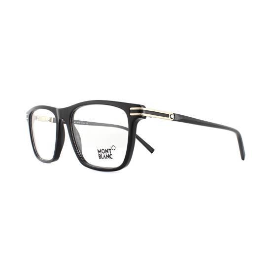 Mont Blanc MB0710 Glasses Frames