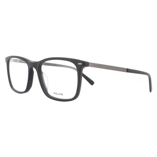 Police Linear 1 VPL133 Glasses Frames