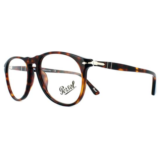 Persol 9649V Glasses Frames