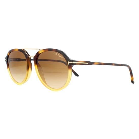 Tom Ford Rupert FT0674  Sunglasses