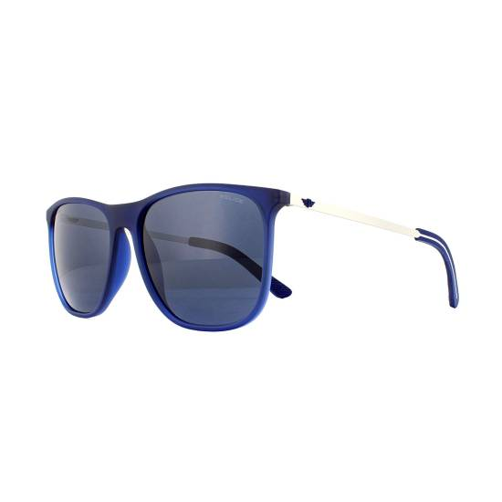Police Edge 5 SPL567 Sunglasses