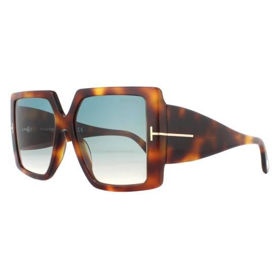Tom Ford Quinn FT0790 Sunglasses